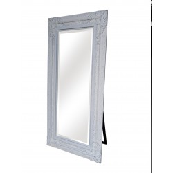 Dressing Mirror - White -...