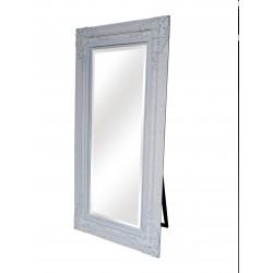 Dressing Mirror - White -...