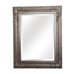 Large Wall Mirror - Silver...