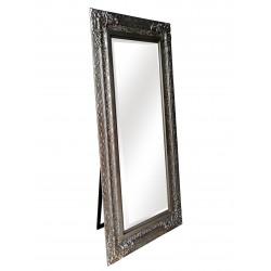 Dressing Mirror - Silver -...