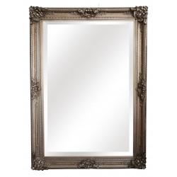 Huge Wall Mirror - Silver -...