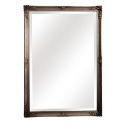 Huge Wall Mirror - Silver -...