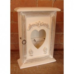 Wall Hanging Key Cupboard -...