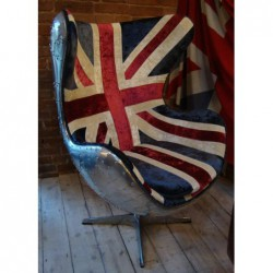 Aviator Aluminium Chair...
