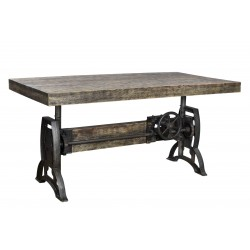 Industrial Dining Table /...