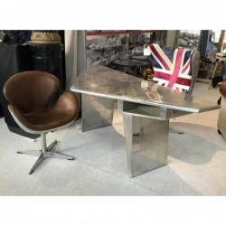 Aviator Wing Tip Desk