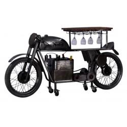 Norton Bike Bar