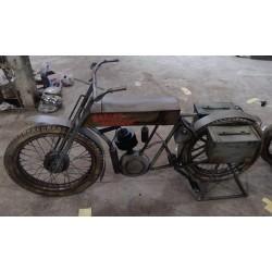 Harley Bike Drinks Cooler /...