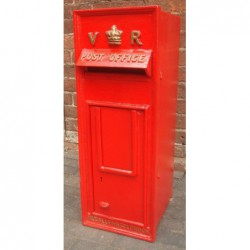 Replica Royal Mail VR Red...