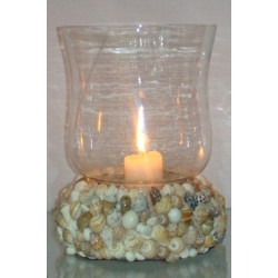 Candle Holder Glass Lantern...
