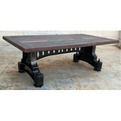 'Officers Mess' Coffee table