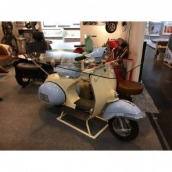 Original Refurbished Vespa...