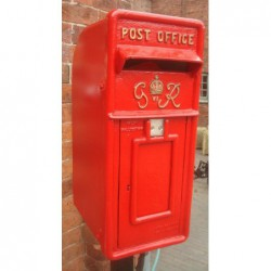 Replica Royal Mail GR Red...