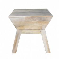 Stool / Side Table - Mango...