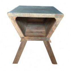Shelf Stool / Table - Mango...