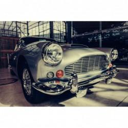 Classic 1960s Aston Martin...