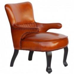 Brummel Chestnut Leather...
