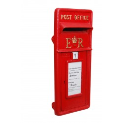 Replica Royal Mail ER Red...