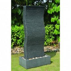 Carved Granite Water...