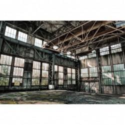 Industrial Warehouse - 80cm...