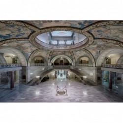 Missouri State Capitol...