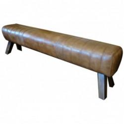 Leather Bench Pommel Horse...