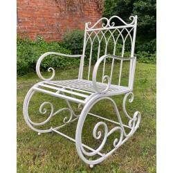 Garden Rocking Chair Seat -...