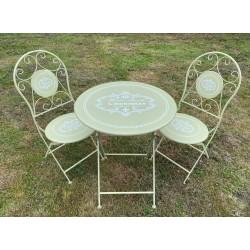 Garden Furniture Iron...