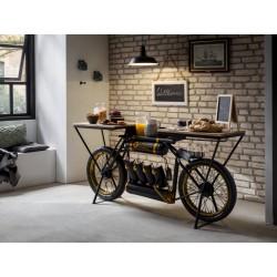 Bombay Indian Bike Bar /...
