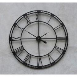 Garden Wall Clock 100cm x...