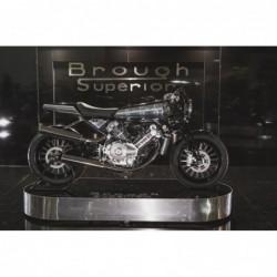 Brough Motorbike - 80cm x...