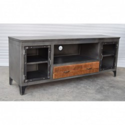 Industrial TV/Media Cabinet