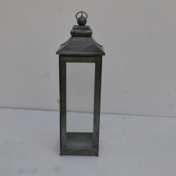Iron Lantern 76cm
