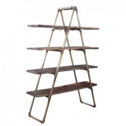 Industrial Shelf Unit