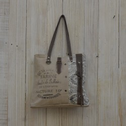 Canvas Bag 42cm x 37cm