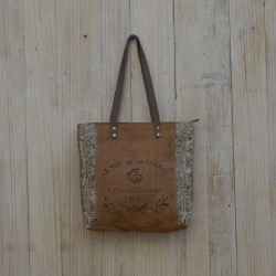 Canvas Bag 42cm x 36cm