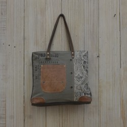 Canvas Bag 45cm x 37cm