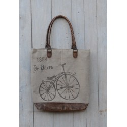 Canvas Bag 42cm x 42cm