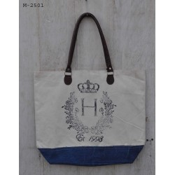 Canvas Bag 46cm x 40cm