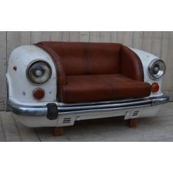 Vintage Recycled Ambassador...